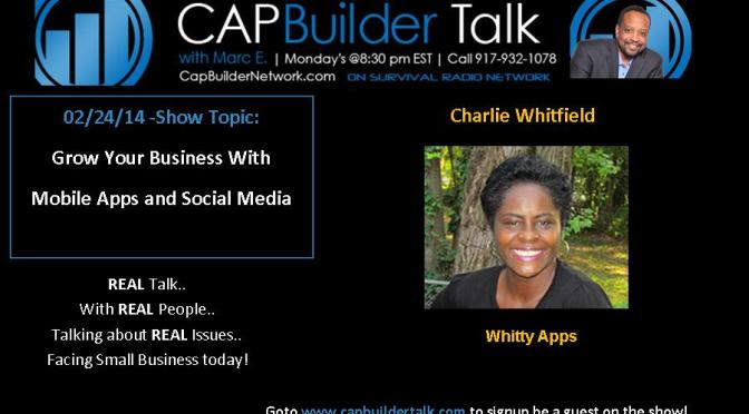 Grow Your Business With Mobile Apps and Social Media