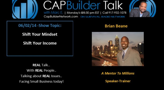 Shift Your Mindset – Shift Your Income