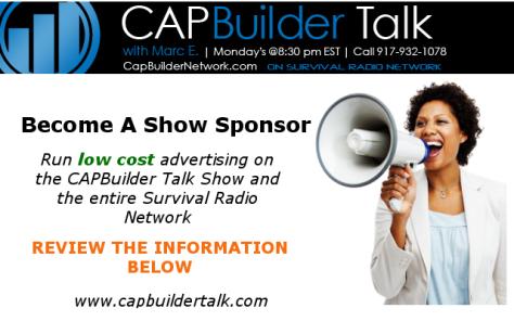 show sponsor
