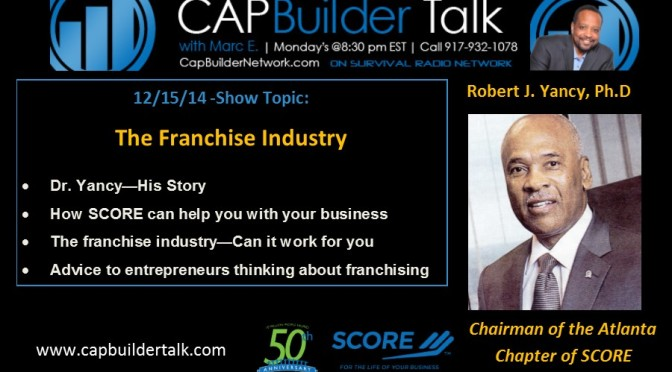 The Franchise Industry