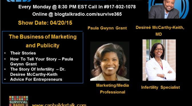 The Business of Marketing and Publicity