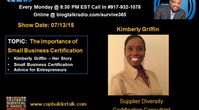 The Importance of Small Business Certification