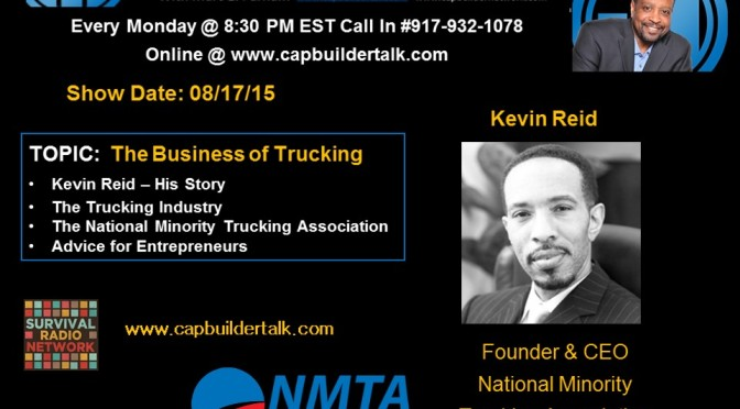 The Business of Trucking
