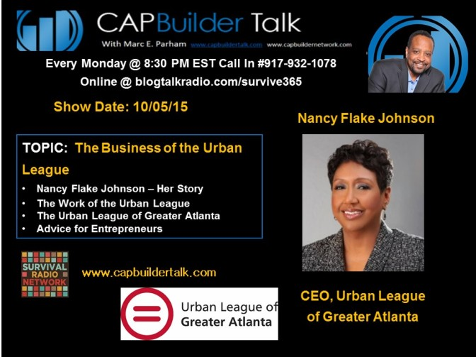 The Business of The Urban League