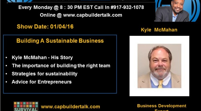 The Business of Growing A Sustainable Business