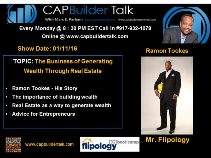 The Business of Generating Wealth Through Real Estate