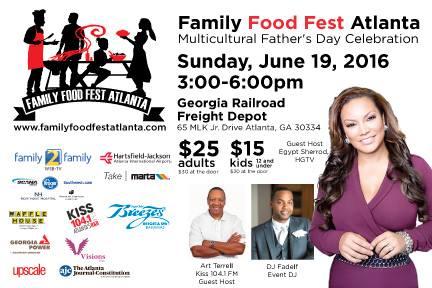 family food fest 2016