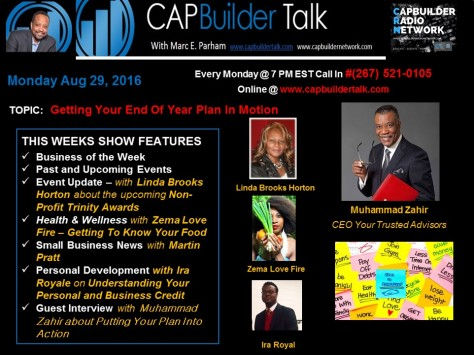Capbuilder talk promo 082916