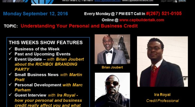 Understanding Personal and Business Credit