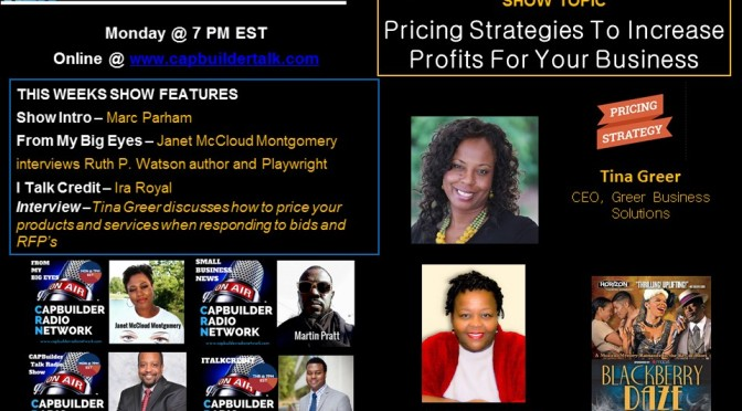 Pricing Strategies To Increase Profits For Your Business