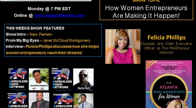 How Women Entrepreneurs Are Making It Happen!