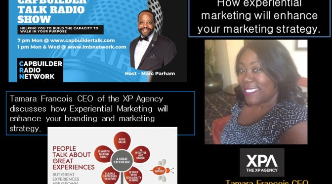How experiential marketing will enhance your marketing strategy