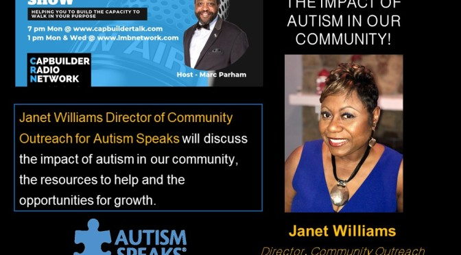 Understanding the impact of autism in our community