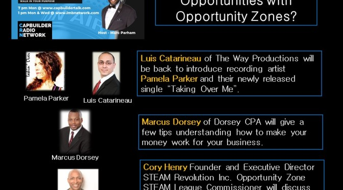 What are the REAL Opportunities with Opportunity Zones