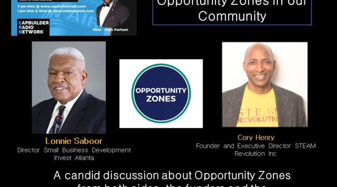 The Impact of Opportunity Zones in our Community